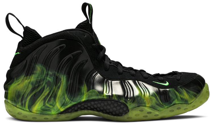 Nike Air Foamposite One Cracked Lava TDStockX